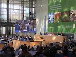 """Blog zum 5. Plenum des """"Weltbiodiversitätsrat"""" (IPBES)"""