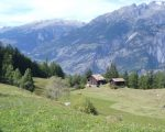 Die ökonomische Bewertung von kulturellen Ökosystemleistungen einer Kulturlandschaft im Schweizer Berggebiet
