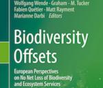 Biodiversitäts-Ausgleich