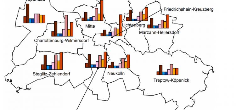Urban Ecosystem Disservices – das Beispiel der Berliner Straßenbäume