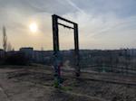 """Die Ruhepause nutzen: Grünflächen und deren Ökosystemleistungen """"im Winterschlaf"""". Das Beispiel Berlin."""